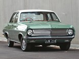 Buyer's Guide: Holden HD (1965-66)