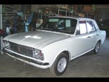 1967 Ford Cortina GT - today's tempter