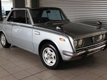 Toyota Corona 1600 GT – Today's Tempter