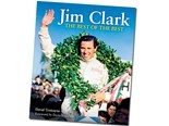 Jim Clark honoured in book by David Tremayne