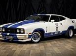 Ford XC Cobra + Boss 302 Mustang + Lancia Stratos Replica - Auction Action 413