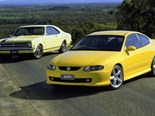 Happy 50th Birthday Holden Monaro