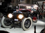 1913 Rolls-Royce Silver Ghost Review