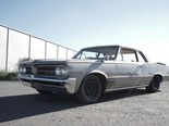 1964 Pontiac Tempest – Today's Tempter
