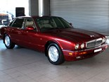 1994 Jaguar XJ6 X300 Sovereign – Today's Tempter