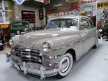 1949 Chrysler Royal Club Coupe – Today's Tempter