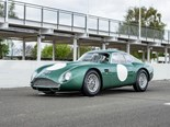 The most iconic Aston Martins head to Goodwood Auction