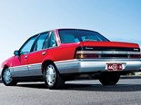 1986-88 Holden VL Commodore Turbo Buyer's Guide