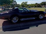 1975 Chevrolet Corvette C3 Stingray – Today's Tempter