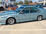 VL Walkinshaw + VK SS Group A + Corvette Stingray + BMW E36 M3 - Auction Action 414