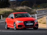 Audi RS3 Sedan Review - Toybox
