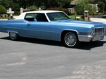 1970 Cadillac Coupe De Ville – Today's Tempter