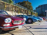 Maserati Owners Club of Australia - Club Profile