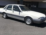1988 Holden Commodore VL Executive – Today's Tempter