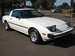 1979 Mazda RX7 Series 1 – Today's Tempter