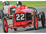 Australia's Oldest race car heads to the US