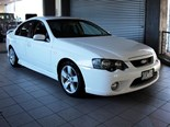 2006 Ford Falcon XR6 – Today's Tempter