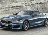 The BMW 8 Series returns