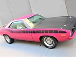 1973 Plymouth Barracuda – Today's Tempter