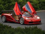 1998 McLaren F1 'LM-Specification' for sale by RM Sotheby's