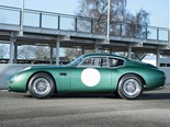 Bonham's Goodwood Auction to fulfil all of our fast car fantasies