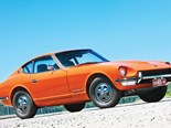 1970-1973 Datsun 240Z - Buyer's Guide