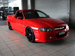 2006 Holden Commodore VZ SS Thunder – Today's Tempter