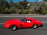 Ferrari 250 GTO sells for almost $92 million – sets new record