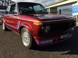 1974 BMW 2002 Turbo replica – Today's Tempter