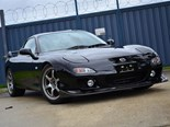 2002 Mazda RX-7 Type R Bathurst – Today's Tempter