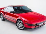 1987-90 Toyota MR2 Review