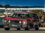 Ford Falcon XW GS - Reader Resto