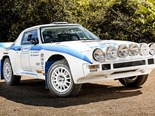 1980 Mazda RX7 Group B Replica