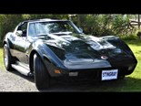 1974 Chevrolet Corvette C3 - today's tempter