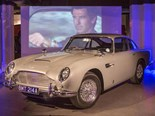 GoldenEye Aston Martin DB5 sells for $3.5 million at Bonhams Goodwood