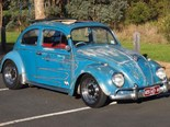 1965 Volkswagen Beetle Deluxe – Today's Tempter