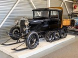 Largest Ford collection auction sets new record