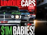 Unique Cars magazine issue #416 OUT NOW!