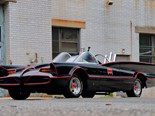 Movie car madness at Mecum Auction's Prior Barris Collection