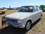 1969 Toyota Corolla KE10 - Reader Ride