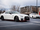Nissan Skyline R32 GTR v Nismo R35 GTR – Old vs New
