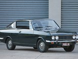 1968 Sunbeam Rapier - Reader Resto