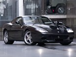 2002 Ferrari 575M F1 – Today's Tempter