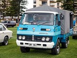 1974 Bedford Isuzu Elf - Reader Ride