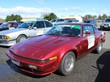 1980 Triumph TR8 - Reader Ride