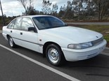 1991 Holden Commodore VP Executive BT1 – Today's Tempter