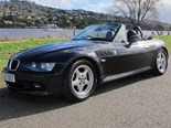 1997 BMW Z3 – Today's Tempter