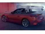 BMW G29 Z4 photos released ahead of Pebble Beach launch
