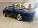 1995 Maserati Ghibli GT – Today's Tempter