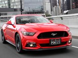 Ford Mustang Fastback GT Review - Toybox